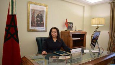 Photo of رسمي: المغرب يستدعي سفيرته لدى مدريد للتشاور