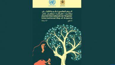 Photo of المغرب والأمم المتحدة يحتفيان الاثنين المقبل بأكادير باليوم العالمي الأول لشجرة الأركان