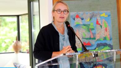 Photo of السفيرة الفرنسية لدى الرباط: المغرب بلد موثوق به يأخذ مكافحة الهجرة غير الشرعية بجدية بالغة