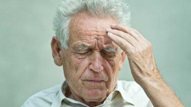 Photo of دراسة جديدة: التوتر المزمن قد يسبب الزهايمر