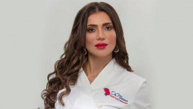 Photo of الدكتورة ميسان حمودة: الخلايا الجذعية الذاتية الحل الثوري لزراعة الشعر