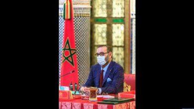 Photo of تفاصيل أشغال المجلس الوزاري برئاسة الملك محمد السادس