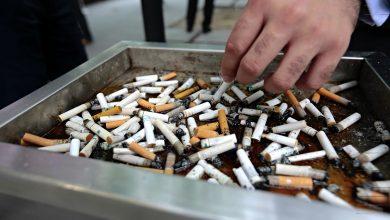 Photo of تدخين: دعوة إلى بدائل أكثر أمانا يسهل الوصول إليها