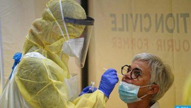 Photo of بالأرقام: منظمة الصحة العالمية تكشف عن تباطؤ جائحة كورونا