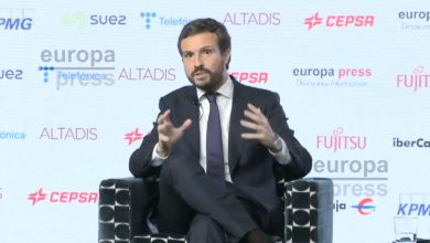 """Photo of فيديو: زعيم حزب الشعب الإسباني يدعو لتحسين العلاقات مع المغرب ويصف دخول """"غالي"""" بهوية مزورة ب""""الحماقة الكبيرة"""""""