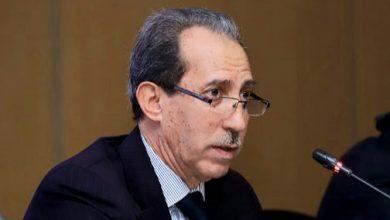 Photo of رئيس النيابة العامة يزف خبرا مهما إلى أفراد الجالية المغربية هذا مضمونه