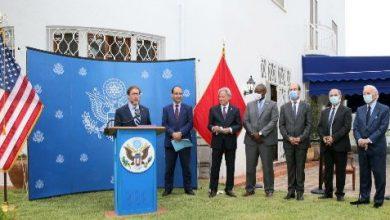 Photo of تضاعف حجم المبادلات التجارية خمس مرات منذ سنة 2005 بين المغرب والولايات المتحدة