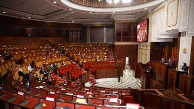 Photo of مجلس النواب يستنكر قرار البرلمان الأوروبي بشأن المغرب لأنه ينطوي على العديد من الأكاذيب