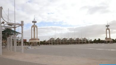 Photo of حركة سنغالية: على الاتحاد الأفريقي أن يدعم بشكل مطلق خطة الحكم الذاتي بالصحراء المغربية