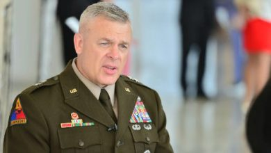 Photo of جنرال أمريكي: العلاقات بين المغرب والولايات المتحدة أقوى وأكثر رسوخا مما كانت عليه