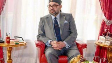 Photo of الملك محمد السادس يجدد التأكيد على تعليماته من أجل التسوية النهائية لقضية القاصرين المغاربة