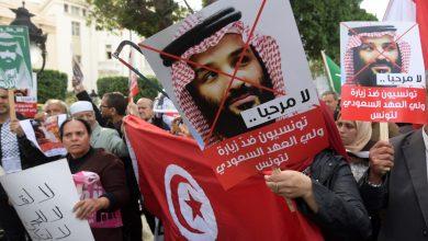 Photo of الأمير محمد بن سلمان يعد تونس بكل ما تحتاجه من تجهيزات طبية