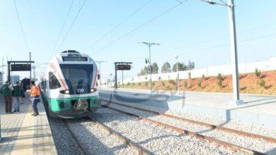 Photo of توقف حركة سير قطارات ضواحي العاصمة الجزائر حتى إشعار آخر بسبب إضراب مفتوح