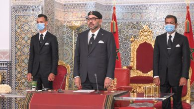 Photo of النقل المباشر لخطاب العرش
