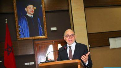 Photo of خبير فرنسي-سويسري: المغرب فاعل محوري في الأمن العالمي