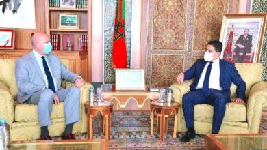Photo of الأمين العام لمنظمة مجتمع الديمقراطيات: المغرب شريك مهم جدا في مجال التنسيق بخصوص قضايا الديمقراطية