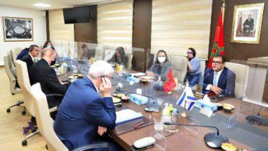 Photo of مشاورات سياسية في الرباط بين المغرب وإسرائيل