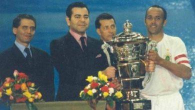 Photo of زعيم الكأس الفضية في مباراة ملغومة أمام بني ملال