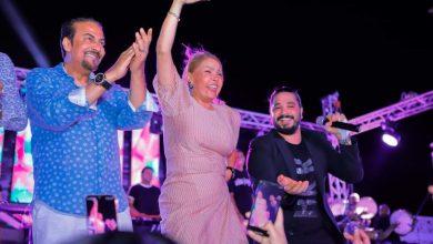 """Photo of مصر.. التحقيق في مقطع فيديو يظهر الراقصة لوسي وهي تغني بـ""""لفظ خارج"""""""