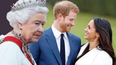 Photo of الملكة إليزابيث تستعد للرد قانونيا على تصريحات حفيدها وزوجته