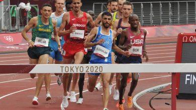 Photo of أولمبياد طوكيو: سفيان البقالي يهدي المغرب ميدالية ذهبية