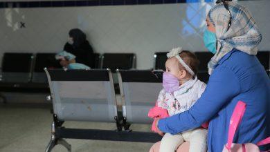 Photo of وزارة الصحة تدعو المصابين بالحساسية والمرضعات والحوامل إلى الاستفادة من التلقيح ضد كورونا