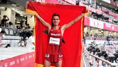 Photo of العداء المغربي سفيان البقالي: التتويج الاولمبي ثمرة عمل يعود لعدة سنوات