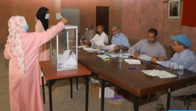 Photo of انتخابات 2021 : الأحزاب السياسية أمام رهانات متعددة