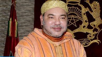 Photo of عيد الشباب: الملك محمد السادس يصدر عفوه السامي على 486 شخصا