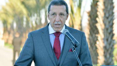 Photo of لجنة ال24: السفير هلال يدين التجنيد العسكري للأطفال في مخيمات تندوف بالجزائر