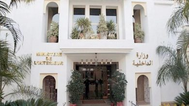 Photo of بلاغ لوزير الداخلية حول إيداع الترشيحات برسم انتخاب أعضاء مجلس المستشارين