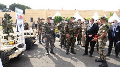 Photo of دبلوماسيون أمريكيون: القوات المسلحة الملكية المغربية رائد إقليمي
