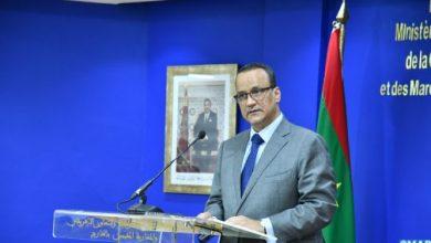 Photo of وزير خارجية موريتانيا: العلاقات المغربية-الموريتانية متميزة وتتطور باستمرار