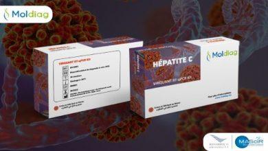 Photo of شركة Moldiag تطلق إنتاج وتسويق أول اختبار تشخيصي جزيئي مغربي 100% لالتهاب الكبد الوبائي C الذي طورته مؤسسة 'مصير'