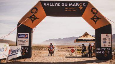 Photo of مشاركة قوية ضمن فعاليات النسخة 21 من رالي المغرب
