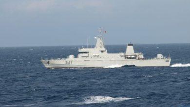 Photo of البحرية الملكية تقدم المساعدة لـ310 مرشحا للهجرة غير الشرعية غالبيتهم من إفريقيا جنوب الصحراء