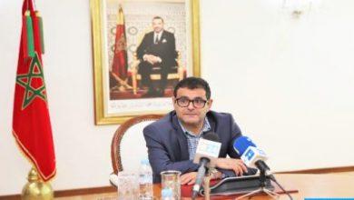 Photo of مسؤول: تنظيم مؤتمر 'دعم استقرار ليبيا' يتماشى مع رؤية المملكة المغربية لحل هذه الأزمة