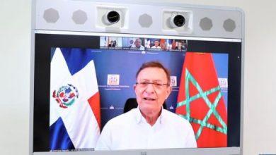 Photo of الصحراء المغربية: جمهورية الدومنيكان تدعم جهود المغرب في البحث عن حل سياسي