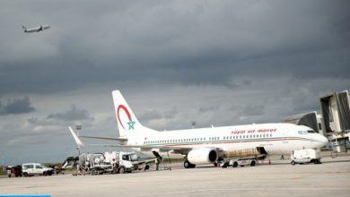 Photo of الخطوط الملكية المغربية تعلن استئناف الرحلات الجوية بين المغرب وكندا
