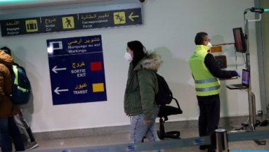 Photo of كوفيد-19: تحيين لوائح الأسفار الدولية على ضوء الوضعية الوبائية في المغرب والعالم