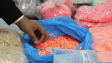 Photo of تطوان: إجهاض عملية لتهريب وترويج أزيد من 7600 قرص طبي مخدر (+صورة)