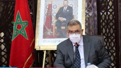 Photo of الداخلية: حزب الأحرار يتصدر نتائج الاقتراع الخاص بانتخاب أعضاء مجلس المستشارين