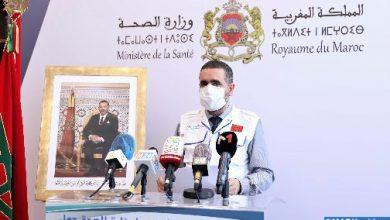 Photo of أرقام جديدة حول الوضع الوبائي بالمغرب