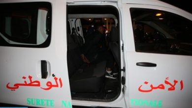 Photo of طنجة: ضبط مواطن فرنسي من أصول جزائرية لتورطه في قضايا التهريب الدولي للمخدرات