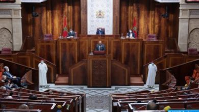 Photo of مجلس النواب يعقد الاثنين المقبل جلسة عمومية تخصص للأسئلة الشفوية