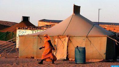 Photo of مساءلة المفوضية السامية لشؤون اللاجئين بشأن مسؤولية الجزائر عن استمرار معاناة سكان تندوف