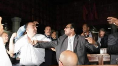 Photo of مجلس مدينة الدار البيضاء: فوضى واتهامات وضرب متبادل