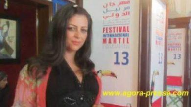 Photo of فيديو: الممثلة أمال صقر تكشف لأكورا بريس عن جديدها خلال شهر رمضان