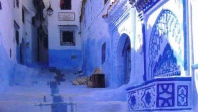 Photo of سوريا ولبنان ضيفا المهرجان الوطني للشعر المغربي الحديث بشفشاون