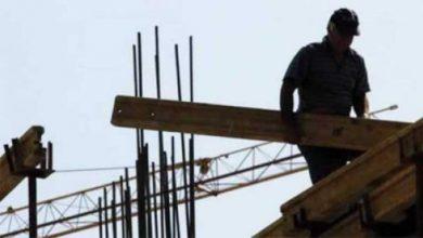 Photo of رقم مهول: 2000 عامل بناء يموتون سنويا في الأوراش